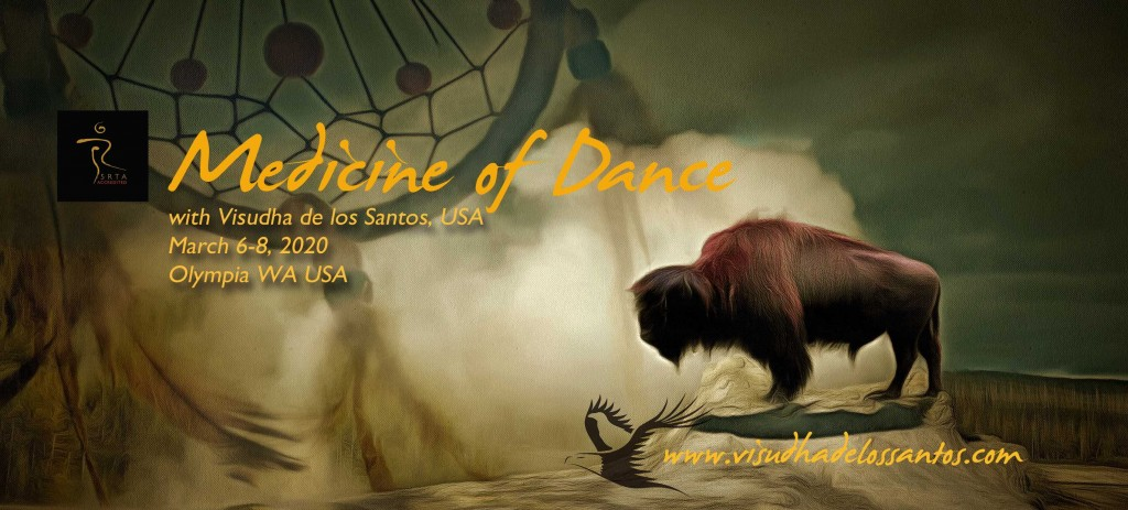 Medicine of Dance Online